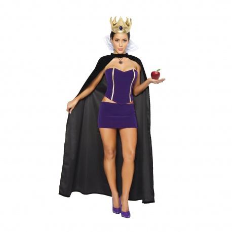 Kostým pohádkové královny
