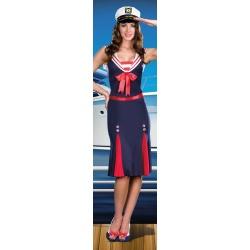 Kostýmy pro námořnice