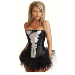 Burlesque kostým