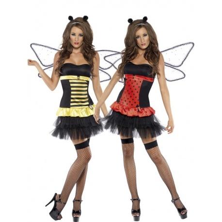 Kostým pro berušku včelku