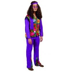 Kostým hipíka 70tá léta