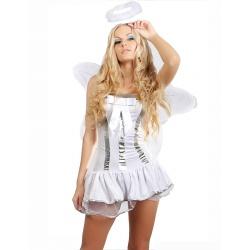 Kostým pro anděla