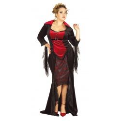 Kostým vampírky