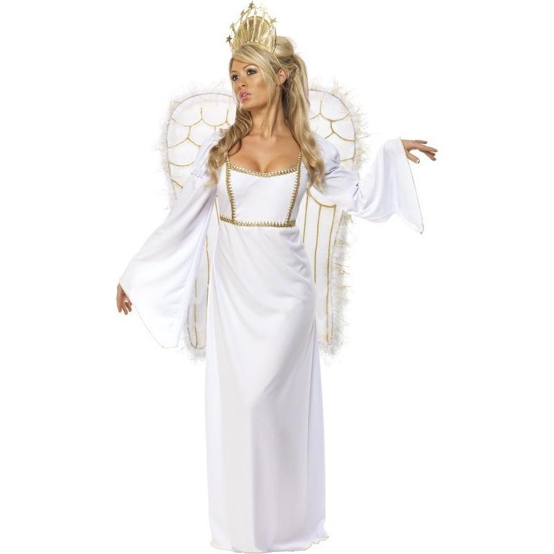 00202b16e369 Kostým anděl - půjčovna andělských kostýmů praha