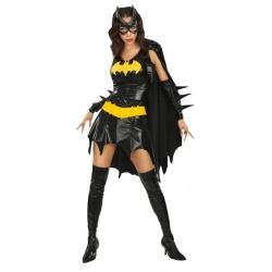 Batgirl kostým komiks