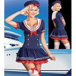 Kostýmek pro námořnici