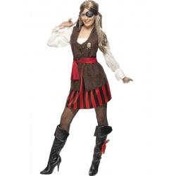 pirátka - Půjčovna pirátských kostýmů