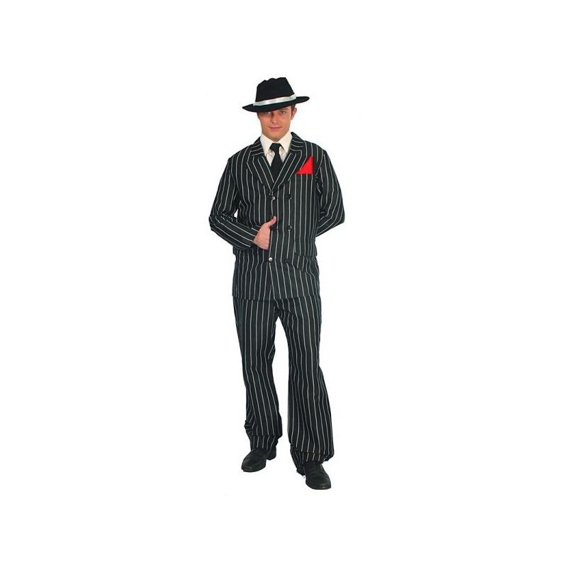 Prohibice kostým mafiánský 51bf335c04