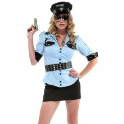 Policejní kostýmek