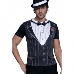 Mafián kostým