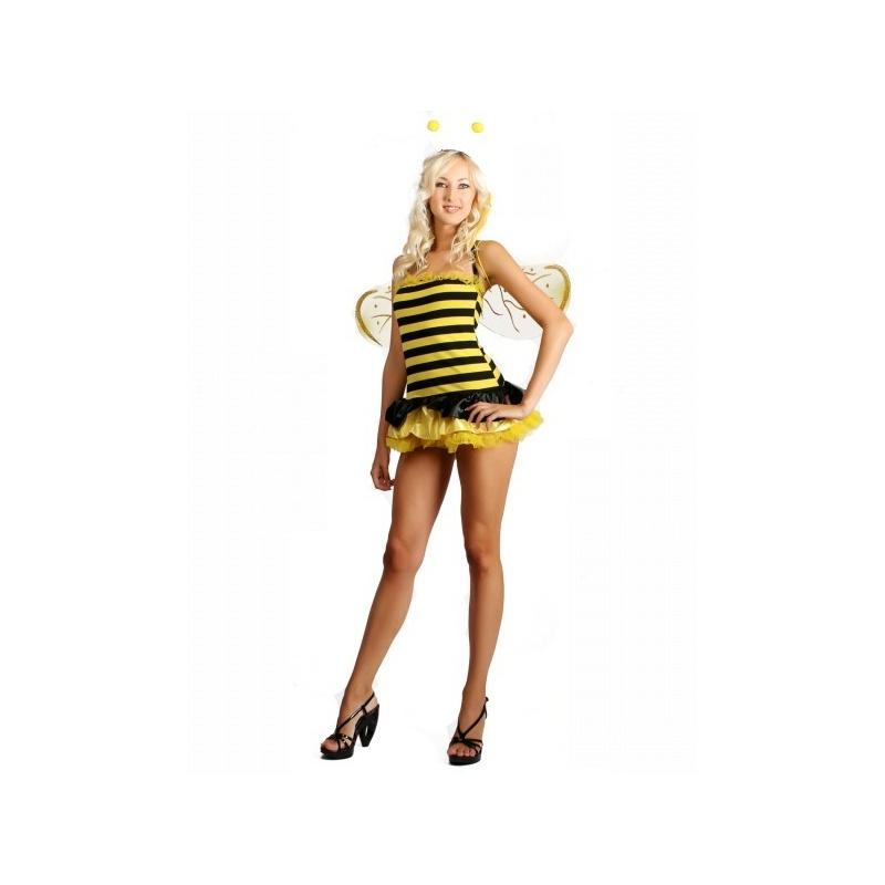 Sexy kostým zajíčka - půjčovna zvířecích kostýmů Praha 96fd1ff57f