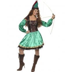 Pohádkový kostým Robin Hood