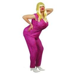 kostým Sexy Lola