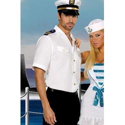 Kostým kapitána