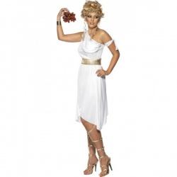 kostým antické bohyně